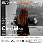 GIUGNO 2021 <br>MUSICA